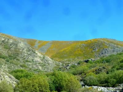 Laguna Grande,Garganta Gredos;rutas la pedriza viajes verano viajes puente del pilar ruta senderismo